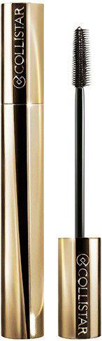 Collistar Mascara Infinito High Precision Extra Nero Mascara 11ml skropstu tuša