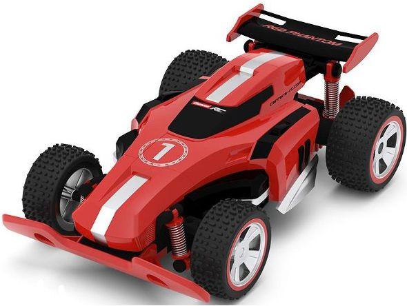 RC Buggy Red Phantom Radiovadāmā rotaļlieta