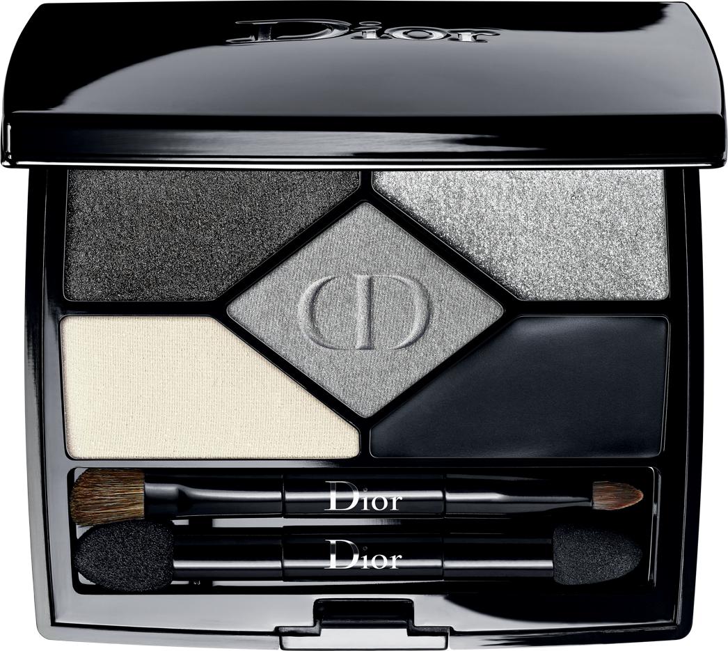 Christian Dior DIOR 5 - Color Eyeshadow Designer 008 4.2g ēnas
