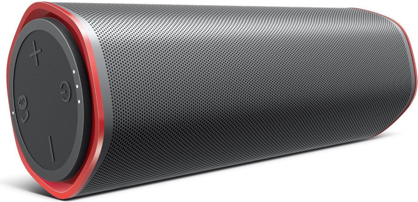 Creative Speaker Sound Blaster Free - Black pārnēsājamais skaļrunis