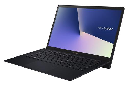 NB ASUS Zenbook S UX391FA-AH027R i5,8GB, W10P Portatīvais dators