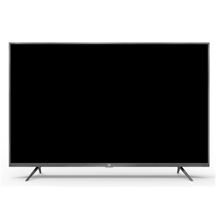 Xiaomi Mi LED TV 4S 55, Smart TV, Android 9.0, 4K UHD, 3840 x 2160 pixels, Wi-Fi, DVB-T2/C/S2, Black 6971408151035 LED Televizors
