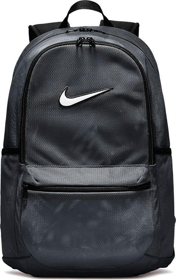 Nike Brasilia Training Backpack black (BA5388 010) Tūrisma Mugursomas