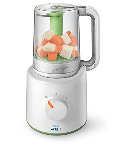 Philips AVENT SCF870/20 Blenderis