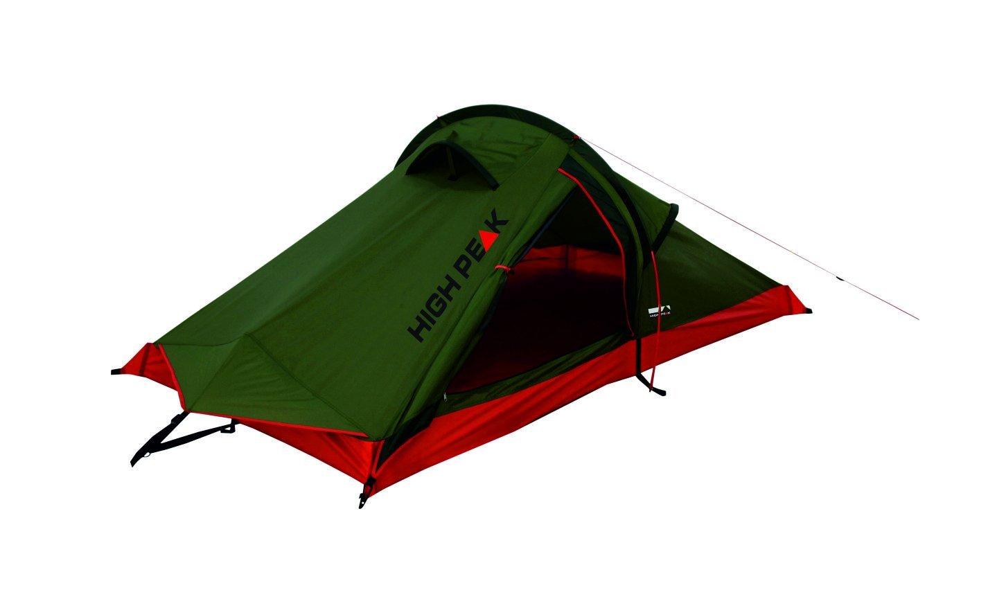 High Peak Siskin 2P - 10183 telts Kempingiem, pārgājieniem