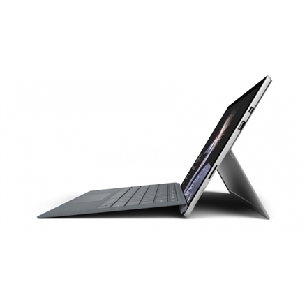 Microsoft Surface Pro keyboard/ Signature Type Cover  FFP-00013 Grey Planšetes aksesuāri