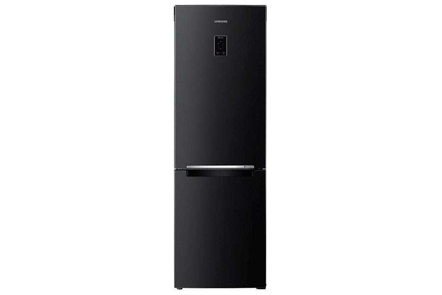 Fridge-freezer Samsung RB33J3230BC Ledusskapis