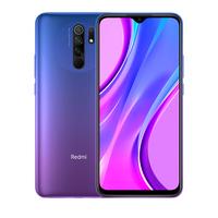 Xiaomi Redmi 9 3GB/32GB Sunset Purple Mobilais Telefons