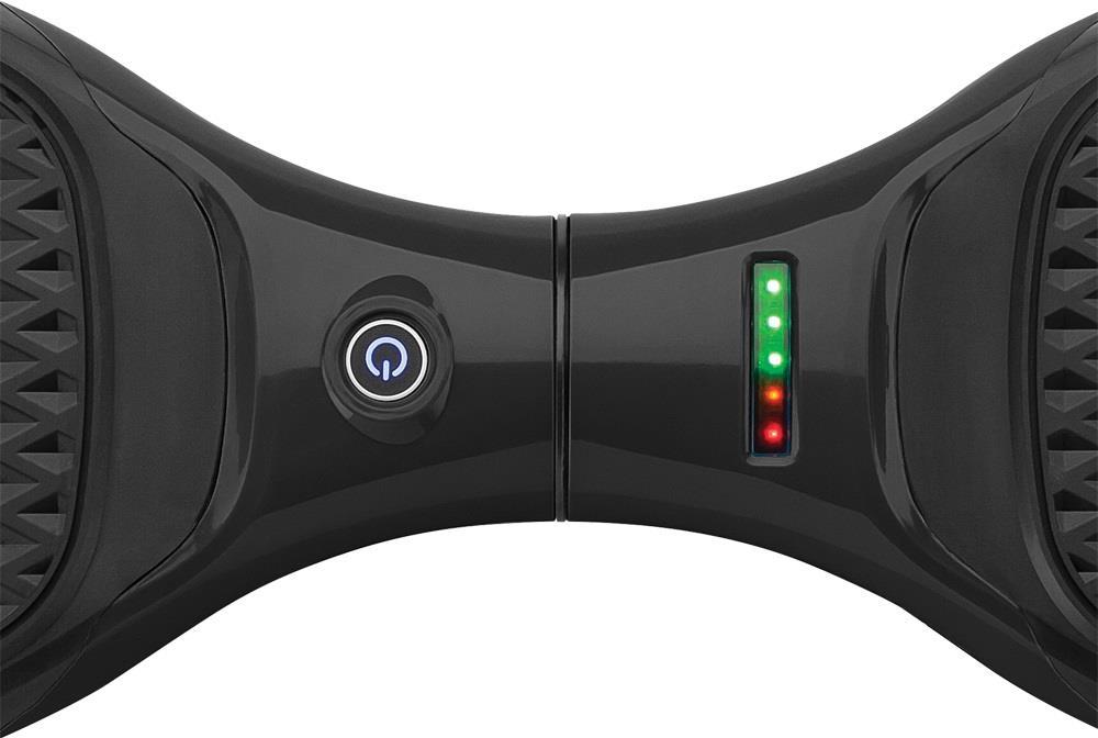 Deskorolka elektryczna Razor Hovertrax 2.0 ONYX black Elektriskie skuteri un līdzsvara dēļi