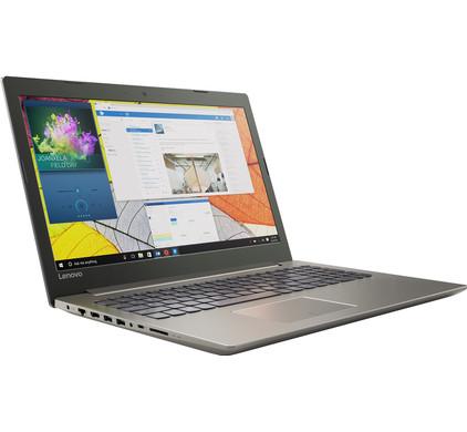 """Lenovo IdeaPad 520-15IKB 15""""FHD/i7-8550U/8GB/256GB SSD/Win10 Portatīvais dators"""