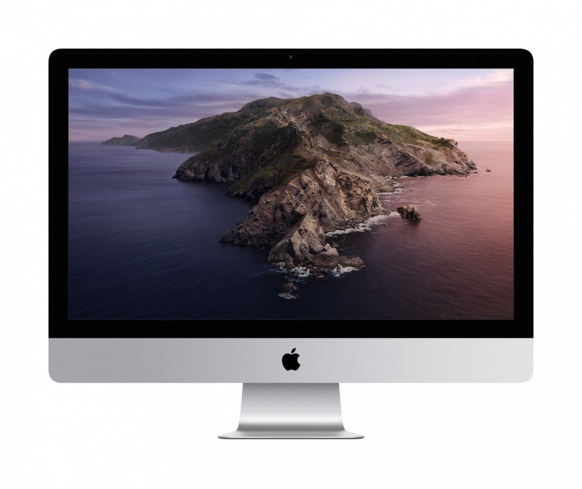 Apple iMac 27″Retina 5K/i5 3.3GHz 6-core 10th/8GB/512GB SSD/Radeon Pro 5300 with 4GB (2020)