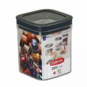 Partikas uzglabasanas trauks kvadrats 1,3L Dry Cube