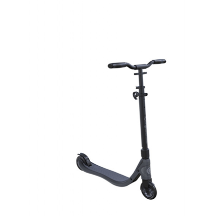 GLOBBER scooter ONE NL 125 black-grey, 475-100