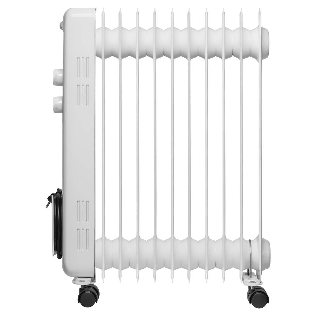 Oil heater SOH 3211WH