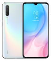 Xiaomi Mi 9 Lite 6GB/128GB White Mobilais Telefons