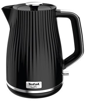 Tefal KO2508 electric kettle 1.7 L 2400 W Elektriskā Tējkanna