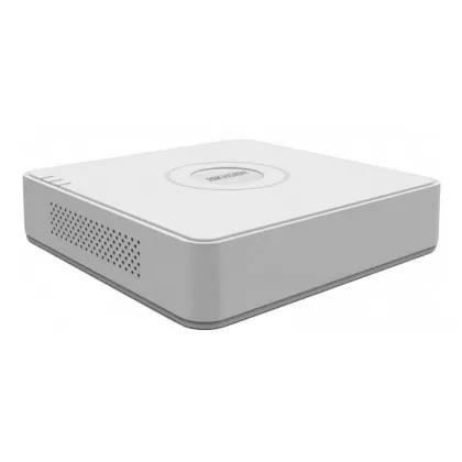 Hikvision NVR  DS-7104NI-Q1 ( 4 Ch, 40 Mb/s, 1xSATA, VGA/HDMI, H265 )