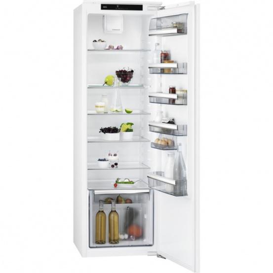 AEG iebūvējams ledusskapis, 176.9 cm SKE818F1DC Iebūvējamais ledusskapis