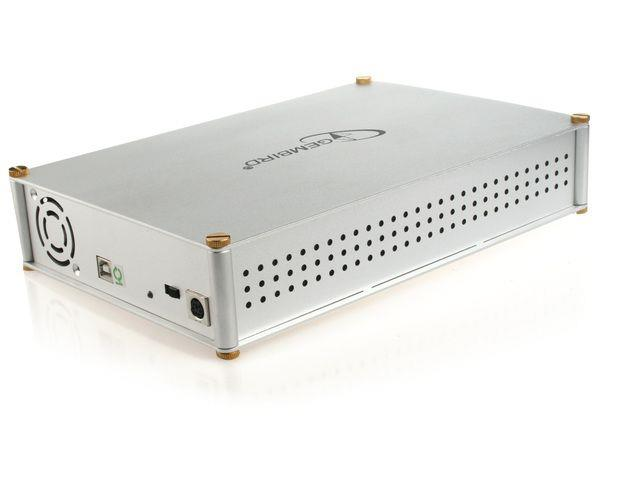 External USB 2.0 HDD Enclosure 5.25'' IDE ( EE5 U2 3 EE5 U2 3 )
