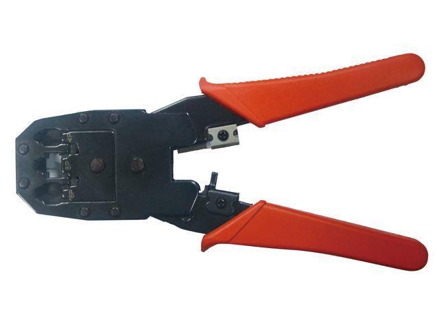 Gembird universal modular crimping tool RJ45/RJ12/RJ11 T-WC-04 aksesuārs portatīvajiem datoriem