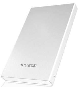 ICY BOX  IB-253U3 cietā diska korpuss