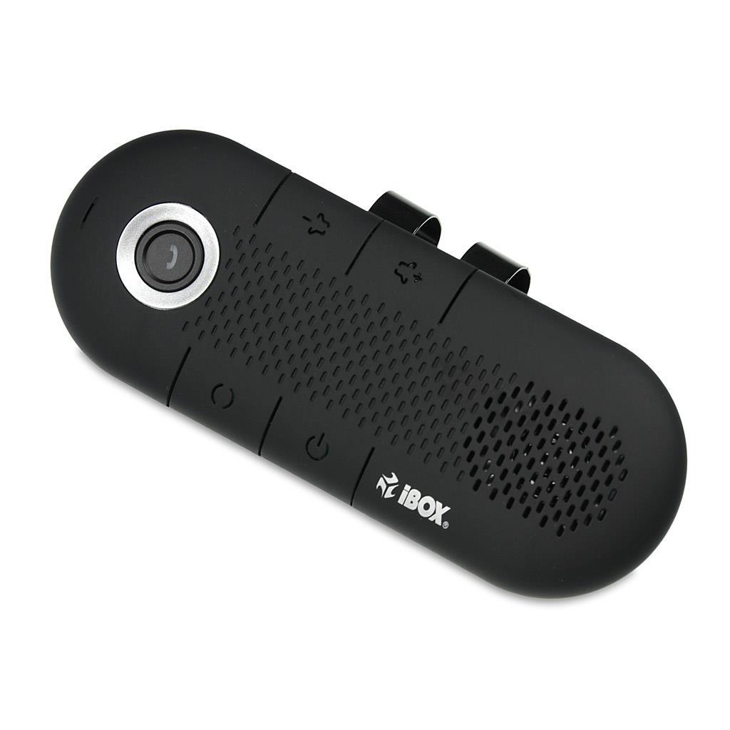I-BOX CK03 BLUETOOTH CAR KIT HANDSFREE brīvroku sistēma telefoniem
