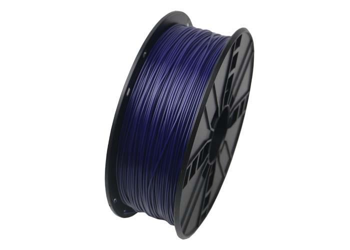 Filament Gembird PLA Galaxy Blue | 1,75mm | 1kg 3D printēšanas materiāls