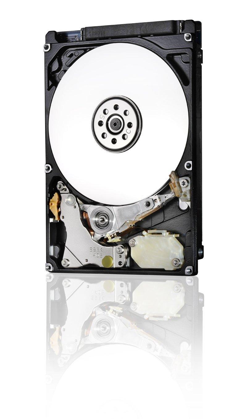 HGST Travelstar 7K1000 1TB HDD cietais disks
