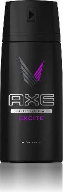Axe Excite Deodorant Spray 150ml