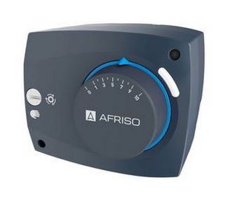 Afriso 3-point electric actuator 230V ARM 343 120s (1434300)
