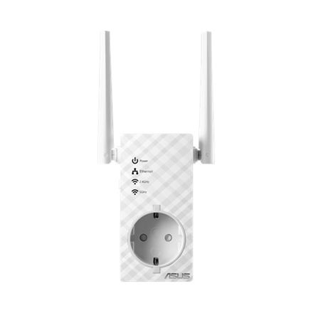 ASUS RP-AC53 WiFi Repeater AC750 Access point