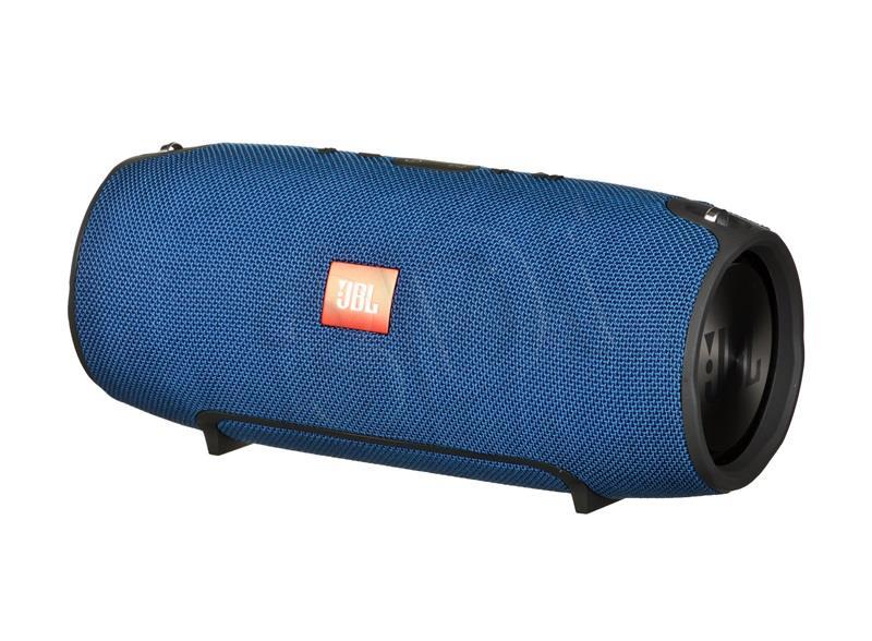 JBL Xtreme Bluetooth Blue pārnēsājamais skaļrunis