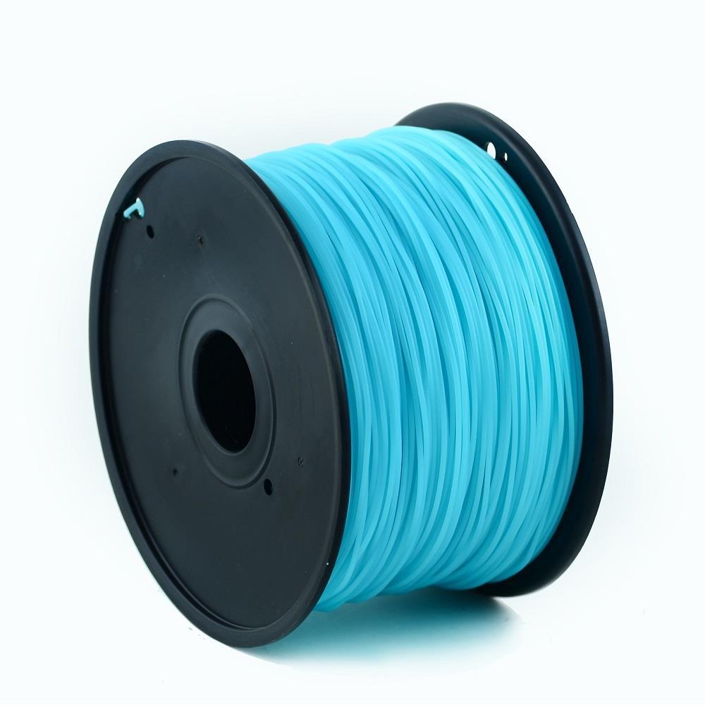 Filament Gembird PLA Sky Blue | 1,75mm | 1kg 3D printēšanas materiāls