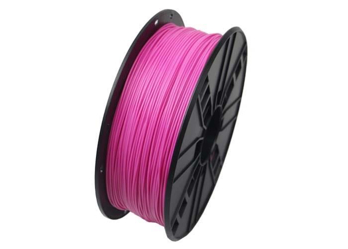 Filament Gembird PLA Pink | 1,75mm | 1kg 3D printēšanas materiāls