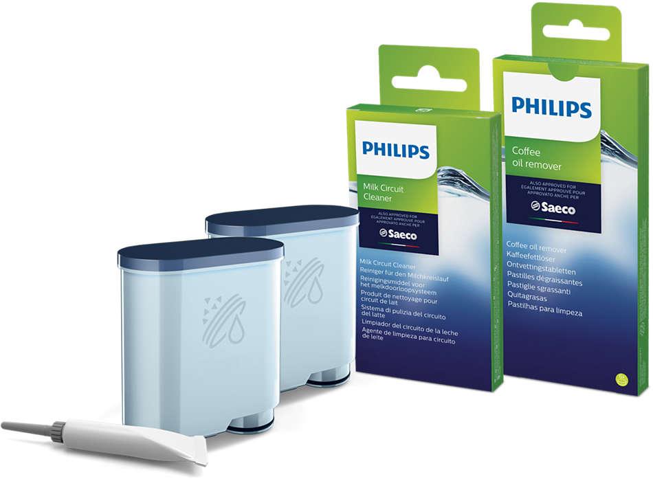 Philips AquaClean CA6707/1 piederumi kafijas automātiem