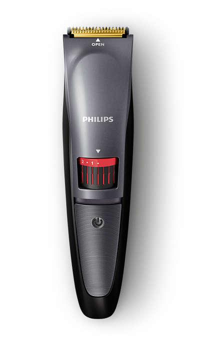 Philips QT4015/16 matu, bārdas Trimmeris