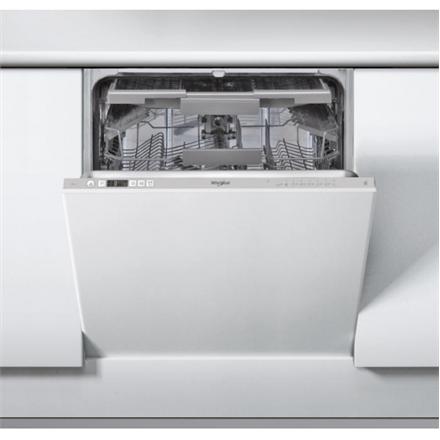 Dishwasher Whirlpool WIC3C26F Trauku mazgājamā mašīna