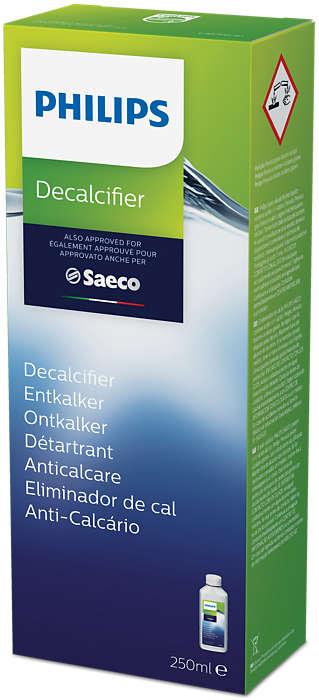 Atkaļķošanas škidrums Saeco kafijas automātiem CA6700/10 piederumi kafijas automātiem