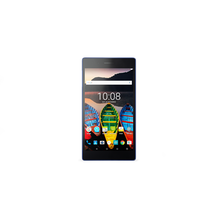 LENOVO TAB 7 7504X 7''IPS/2GB/16/LTE/BLACK Planšetdators