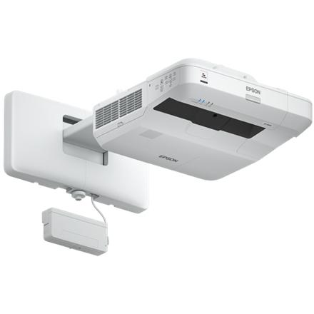 EPSON EB-685Wi 3LCD WXGA projector projektors