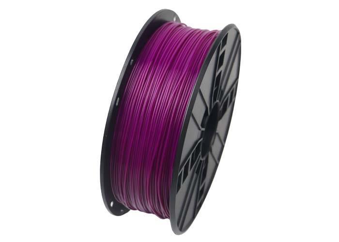 Filament Gembird PLA Purple | 1,75mm | 1kg 3D printēšanas materiāls