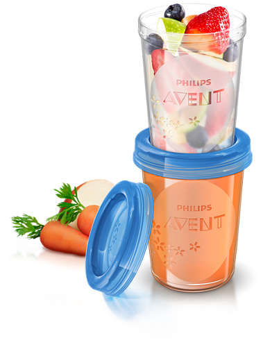 Philips AVENT SCF639/05 240 ml (5gab) bērnu barošanas pudelīte