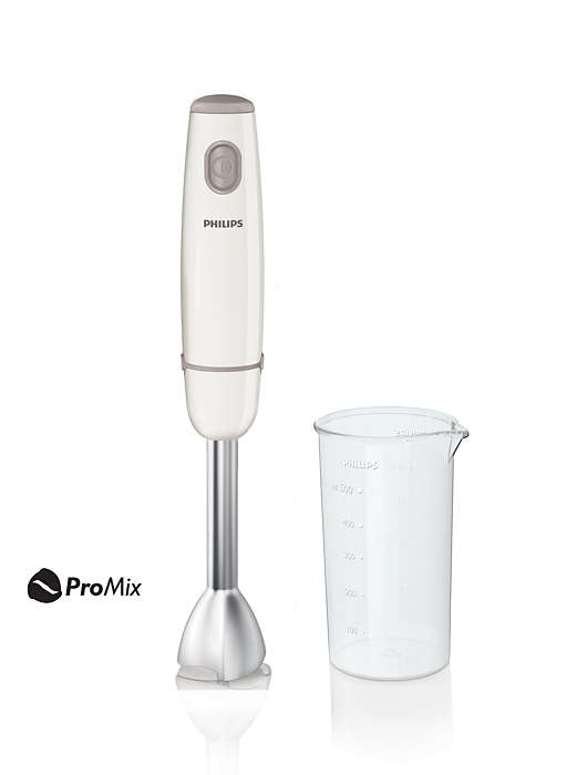 Philips HR 1604/​00 Blenderis