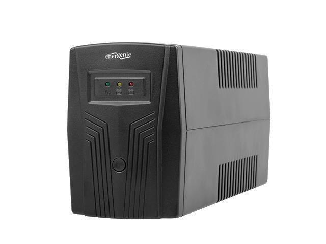 UPS Line-Interactive     B650VA nepārtrauktas barošanas avots UPS