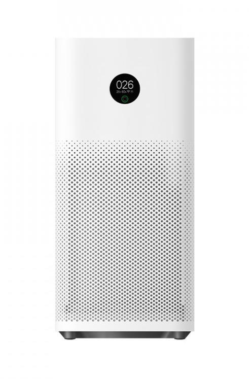 Xiaomi Mi Air Purifier 3H Klimata iekārta