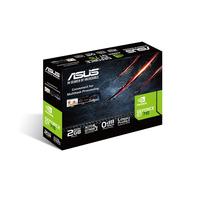 ASUS GT710-SL-2GD5-BRK GT 730 2GB GDDR5 video karte