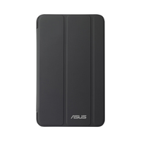 ASUS Original TriCover black for MeMO Pad 8 planšetdatora soma