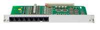 AUERSWALD COMmander 8 a/b-R-Modul     for COMmander 6000R/RX telefons