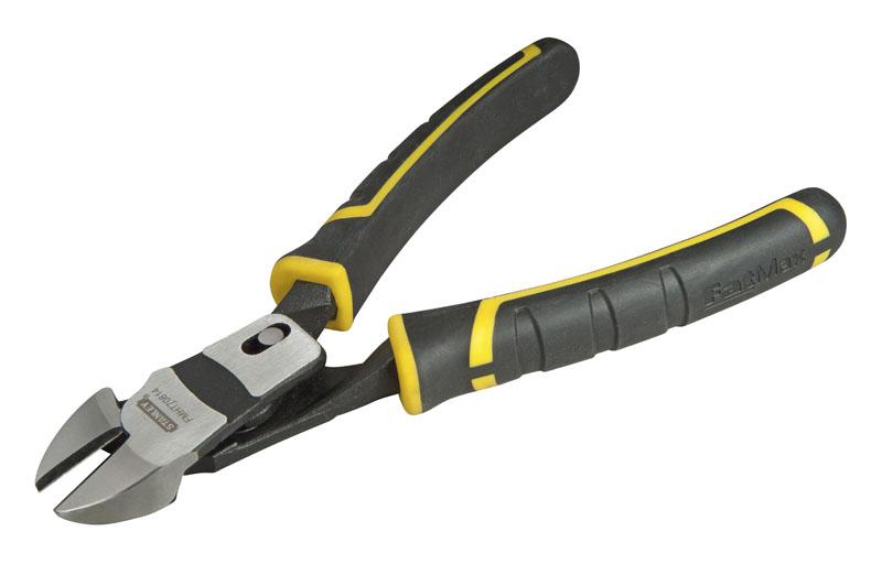 Stanley Fatmax 200mm side cutting pliers (FMHT0-70814)