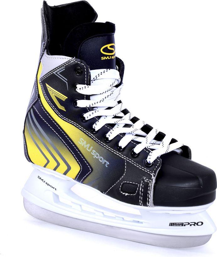 SMJ sport Lyzwy Hokejowe Vancouver 9309 Slidošanas un hokeja piederumi